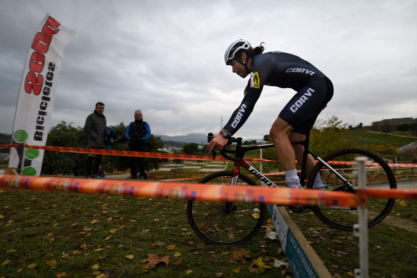 Cycle Racing Events
