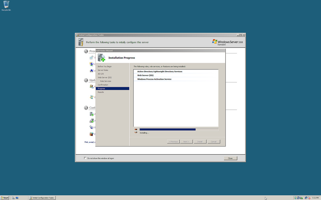 How To Migrate Domain Controller From Windows Server 2003 To Windows Server 2008 R2