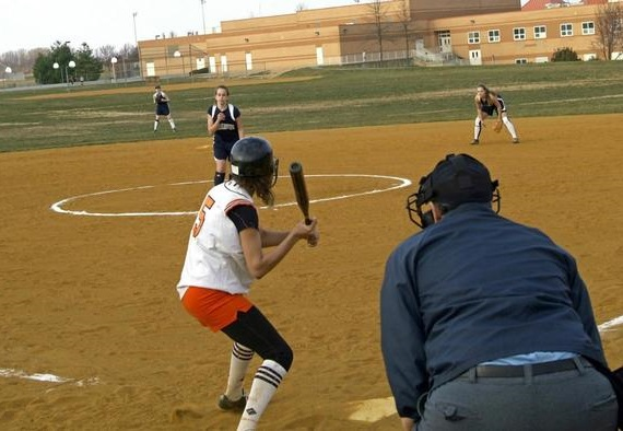 Know The Features Of Softball Bats And Baseball Bats