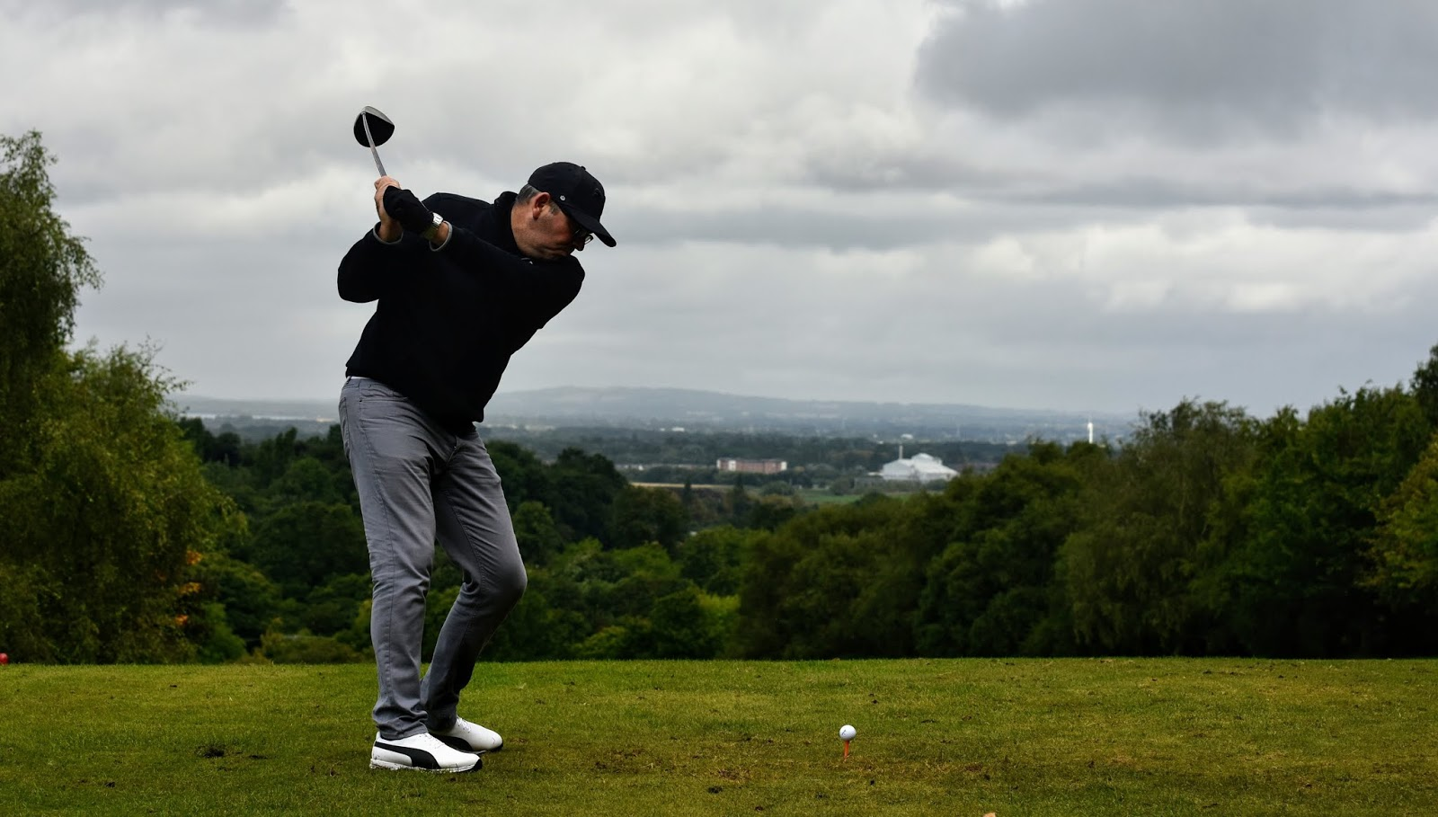 Quick Tips To Improve Your Golf Game