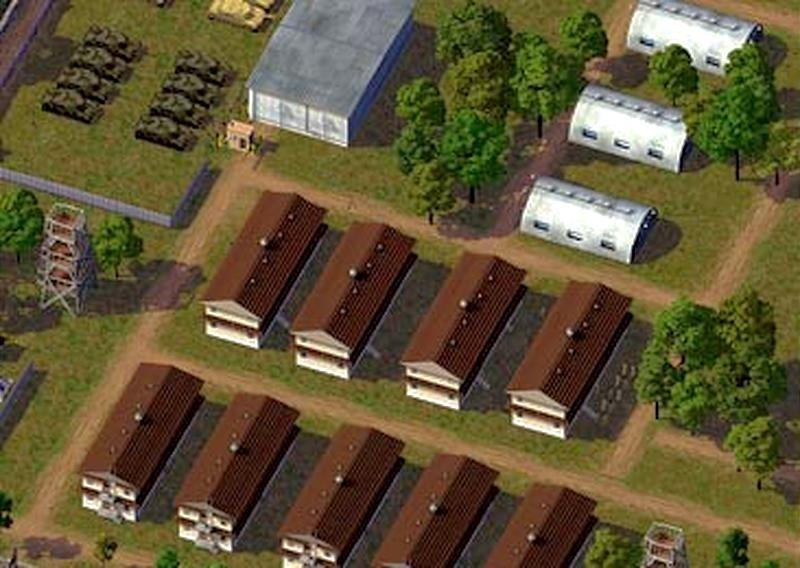 Sim City 4 - Best PC Games For Build City Simulations