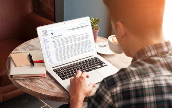 Ultimate Guide Related To Wikipedia Writing