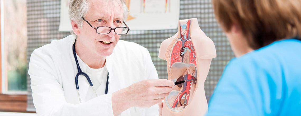 Five Urology Test For Which You Should Be Prepared On First Visit