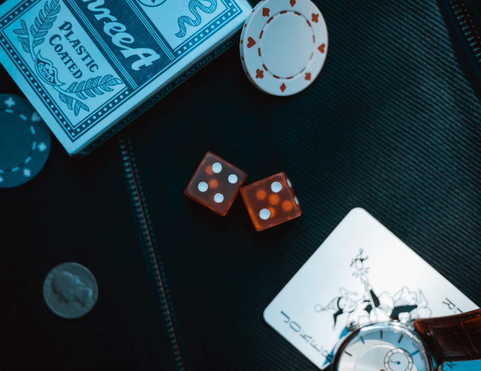 Future Of Online Poker Tournaments