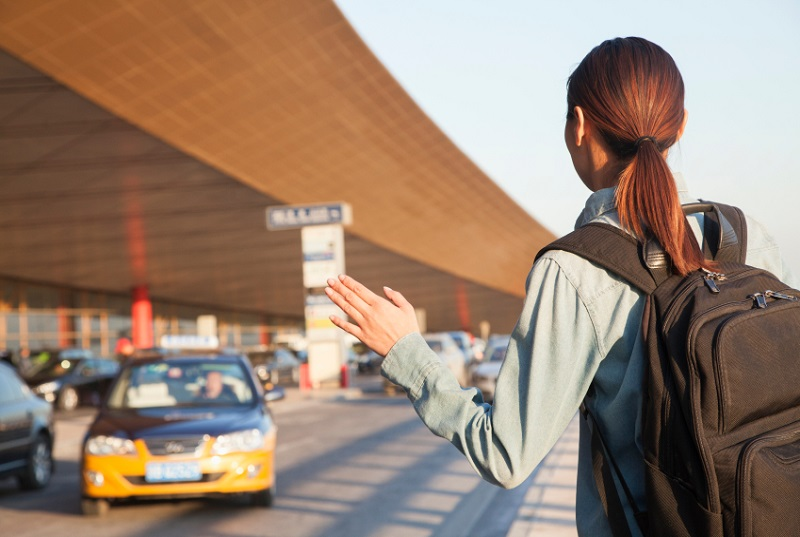 10 Important Taxi Safety Tips for Travelers to Use in a Foreign Destination
