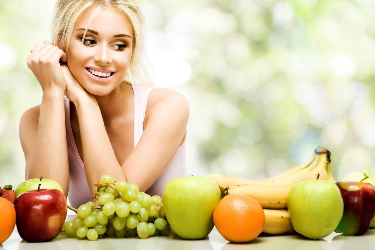 How Diet Plays A Vital Role In Having A Healthy Skin?