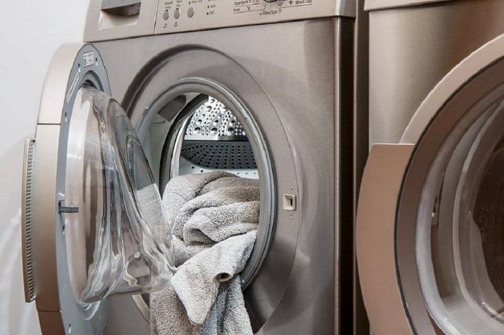 Some Other Laundry Deodorizers