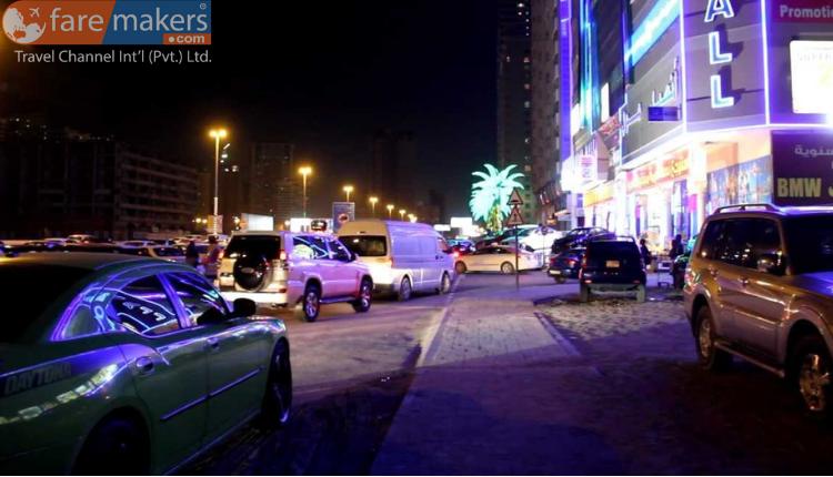 Sharjah Shopping Guide 2019 - Ansar Mall