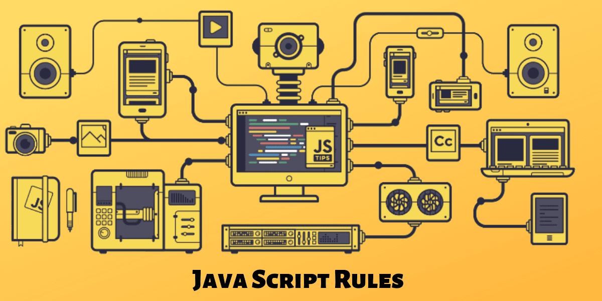 Javascript Rules The Platform