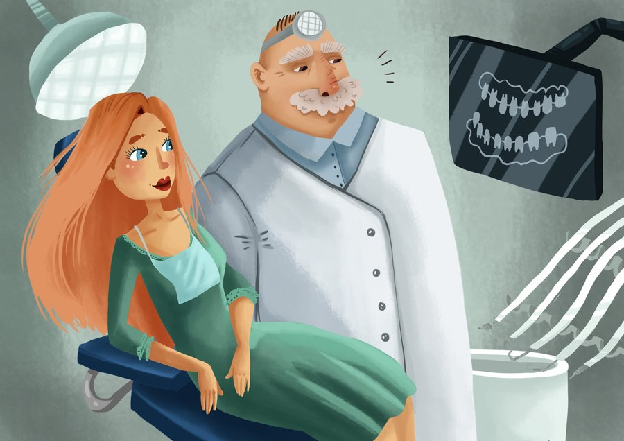 Top 5 Traits Of A Good And Reliable Pediodontist Near Me