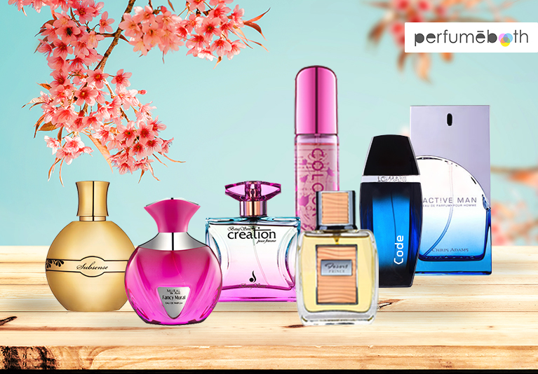 Everything You Need to Know About Summer Perfumes