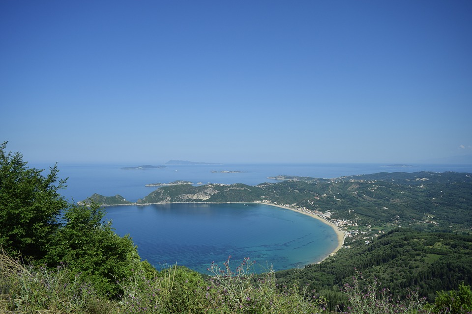 Corfu Island - For An Adventurous Trip