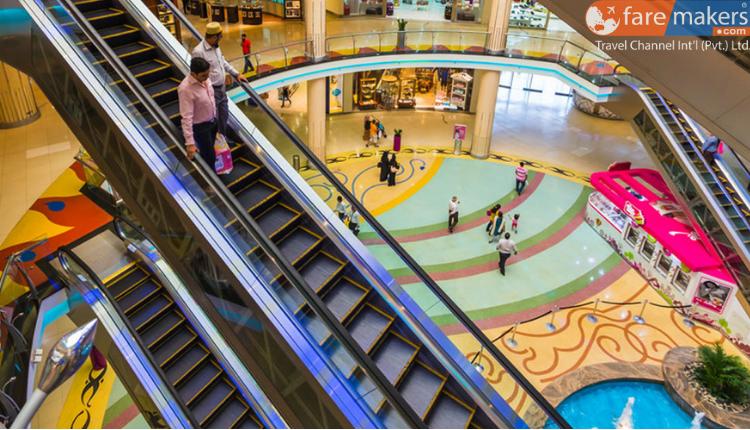 Sharjah Shopping Guide 2019
