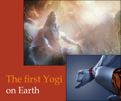 Check Details On The First Yogi On Earth