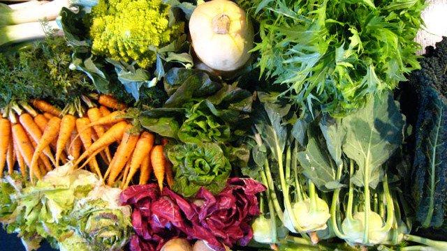 3 Easy To Prepare Healthy Winter Vegetable