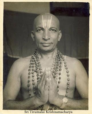 The First Yogi On Earth