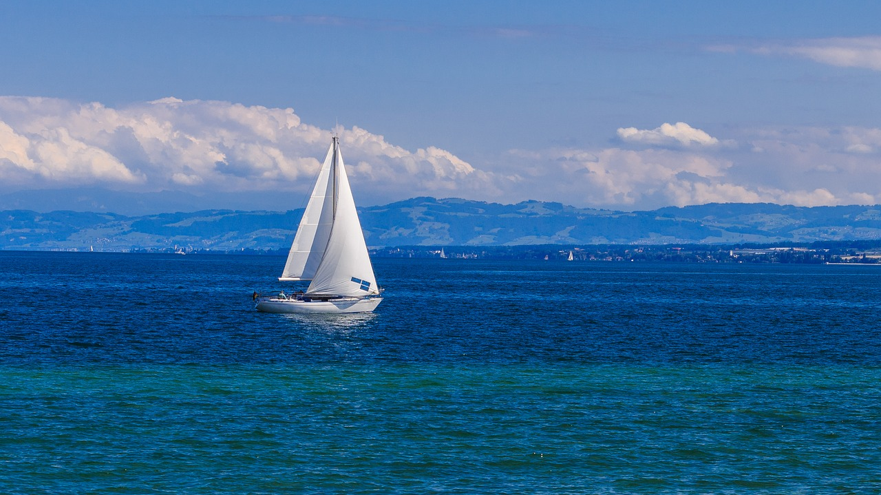 5 Reasons Why You Should Sail In Croatia