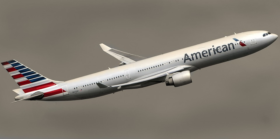 Take The Information About American Airlines Through American Airlines Customer Service