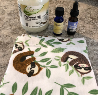 Homemade Wipe Solution Recipe