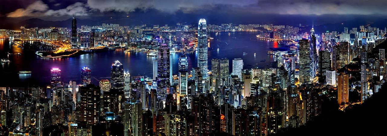 Visiting Hong Kong In Summer