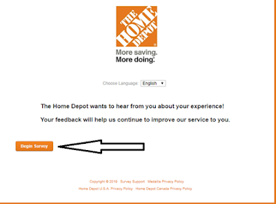 Welcome To The One-Stop Guide For Home Depot Survey
