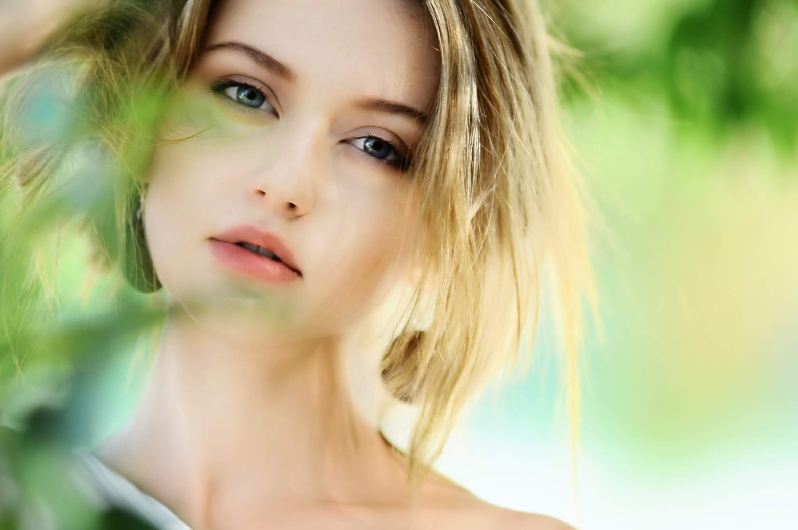 9 Super Simple All Natural Beauty Tips
