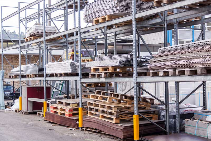 Ensure A Steady Supply Of Construction Materials By Choosing The Right Supplier
