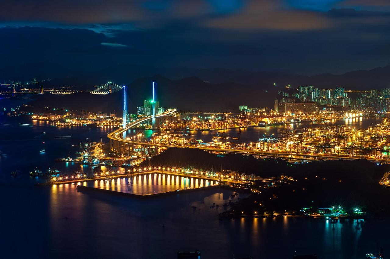 Best Times You Should Visit Hong Kong