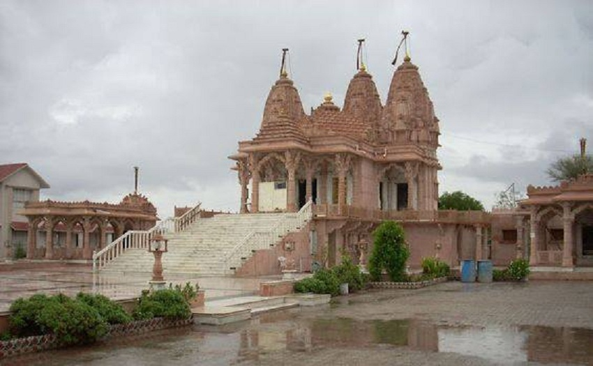 Best Places To Visit In Gujarat For A Spiritual Awakening