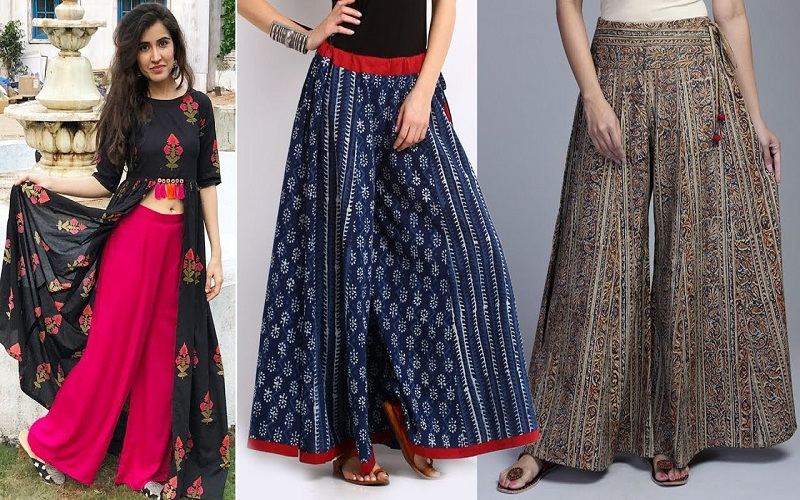 7 Top Bottom Wear For Women's – Style Up Your Wardrobe