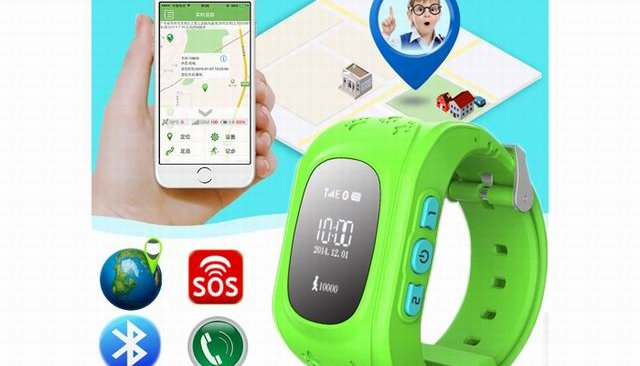 5 Benefits Of Smartwatches For Kid's Tracking