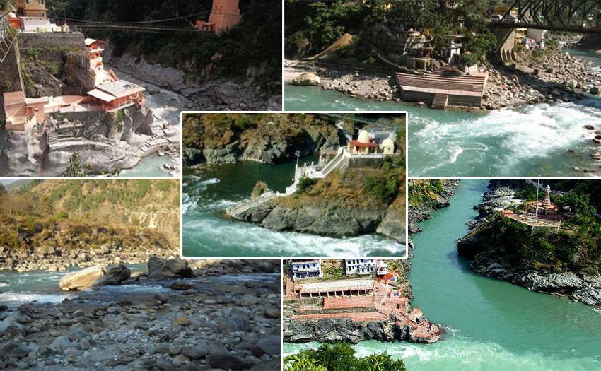Short Pilgrimages In Uttarakhand: Panch Prayag Yatra