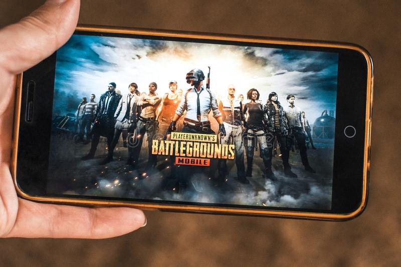 The Best Tricks Not To Die In Zombie Mode Of PUBG Mobile
