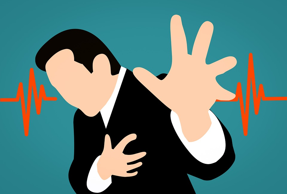 Heart Attack: Risks, Symptoms & Prevention