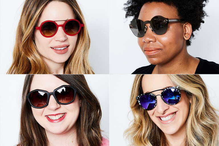 Top Sunglasses Choices For This Fall