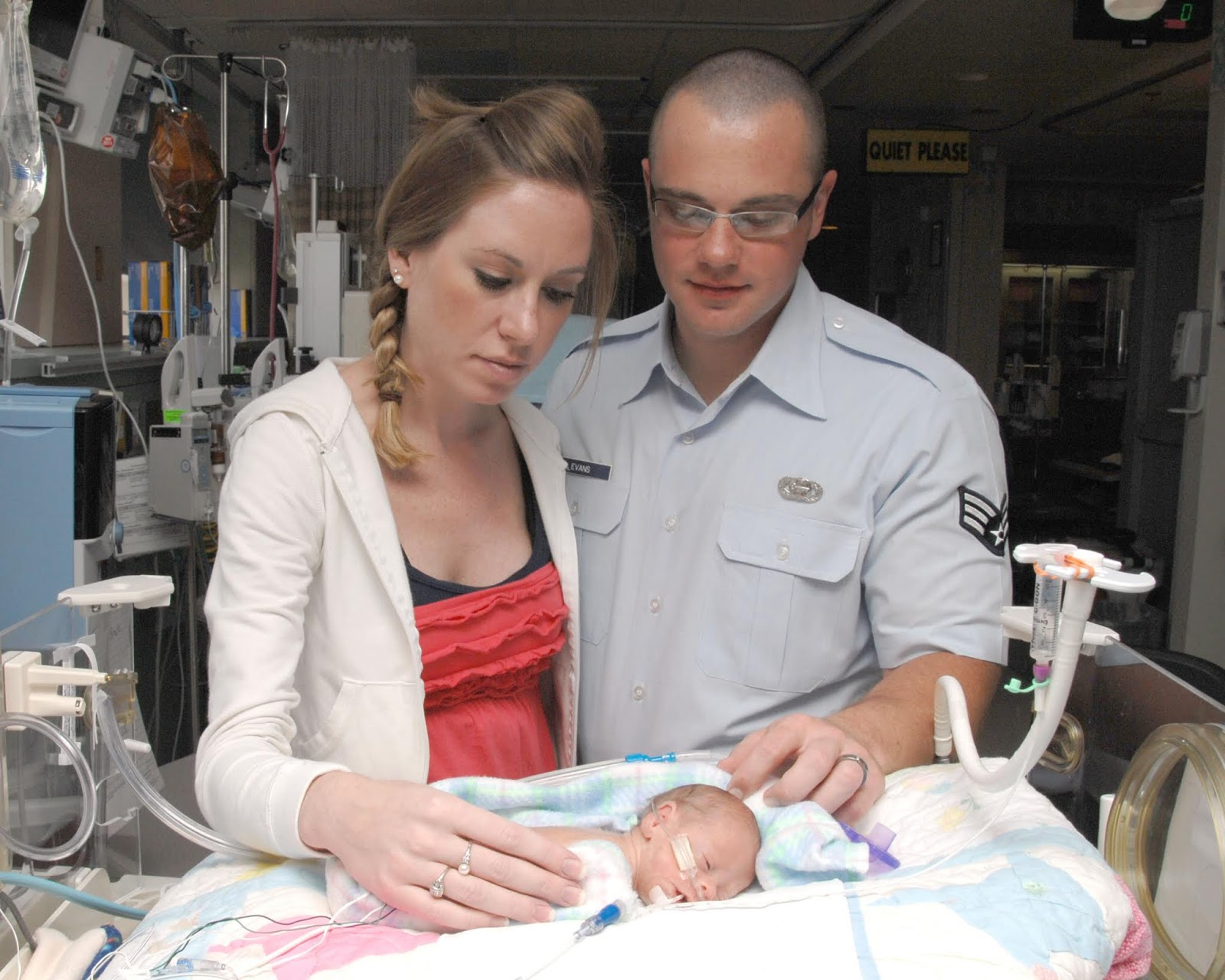 Important Things Every Woman Should Know About Preterm Labors