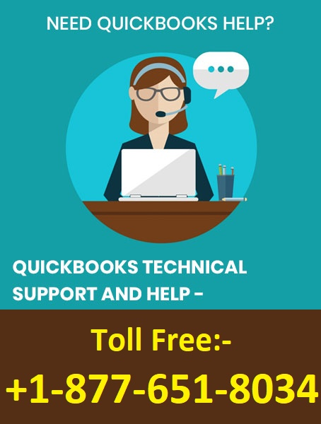 24*7 QuickBooks Enterprise Support For Resolving Technical Glitches