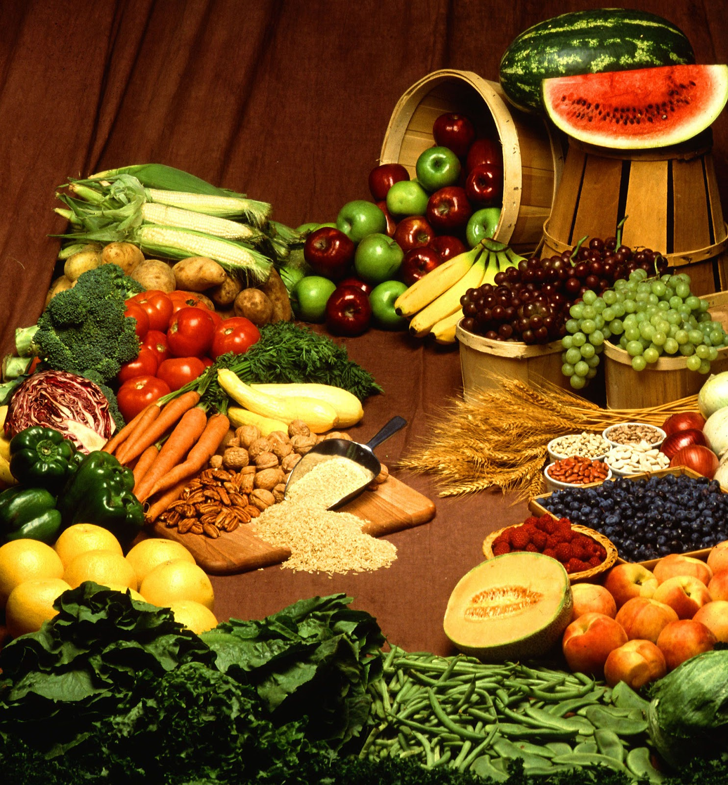 Effective Food Ingredients For Acne-Free Skin
