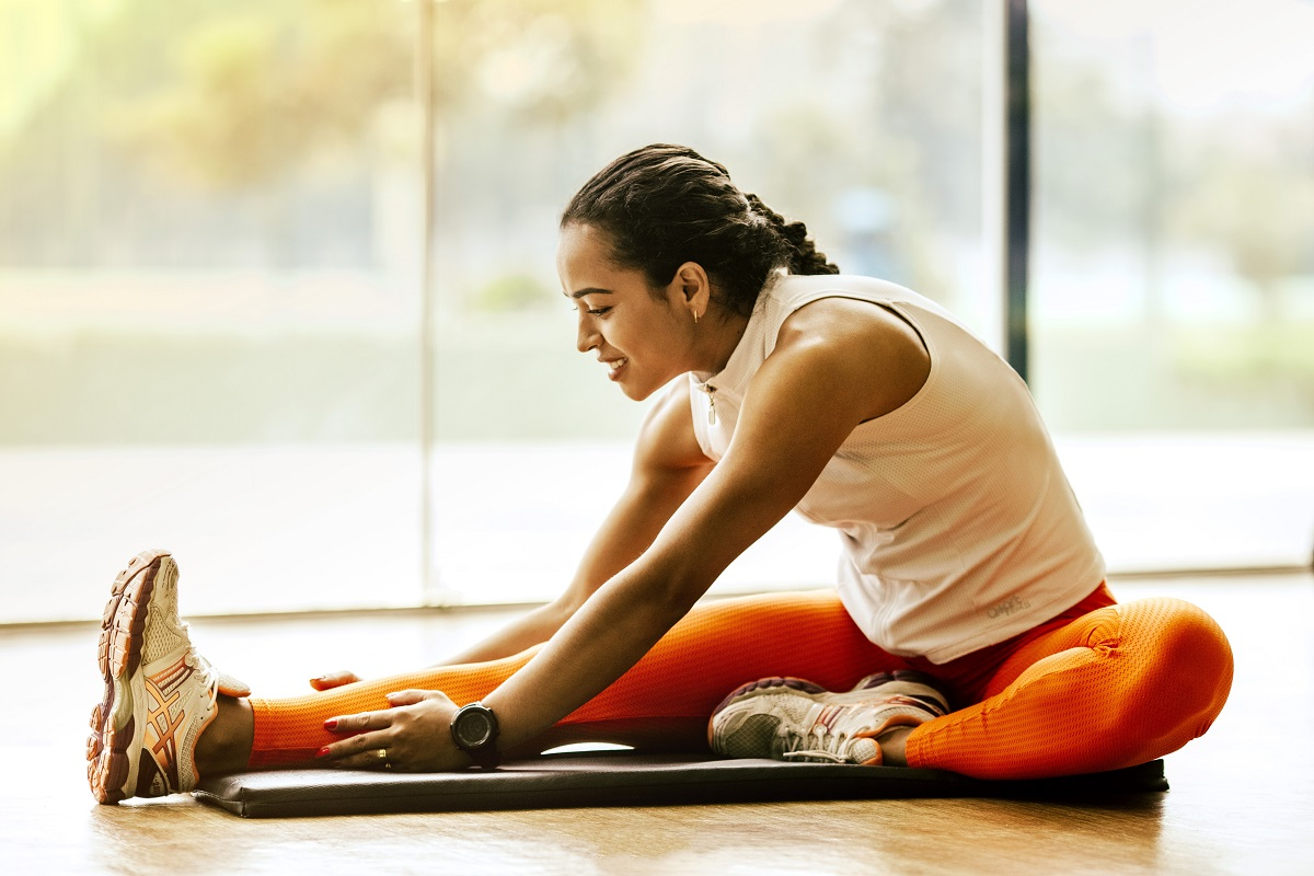 Yoga Exercises That Cure Pain In Legs And Knees