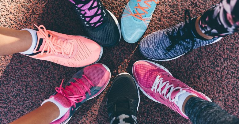 Best Running Shoes To Buy For Women In 2020