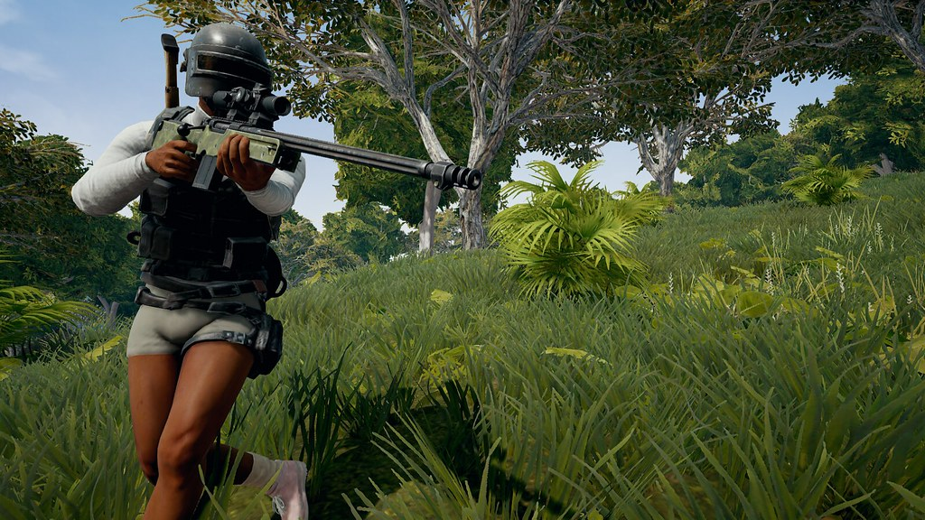 All About PUBG And Why It Is A Craze!