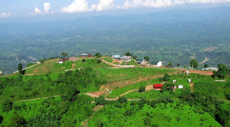 South India Hill Stations