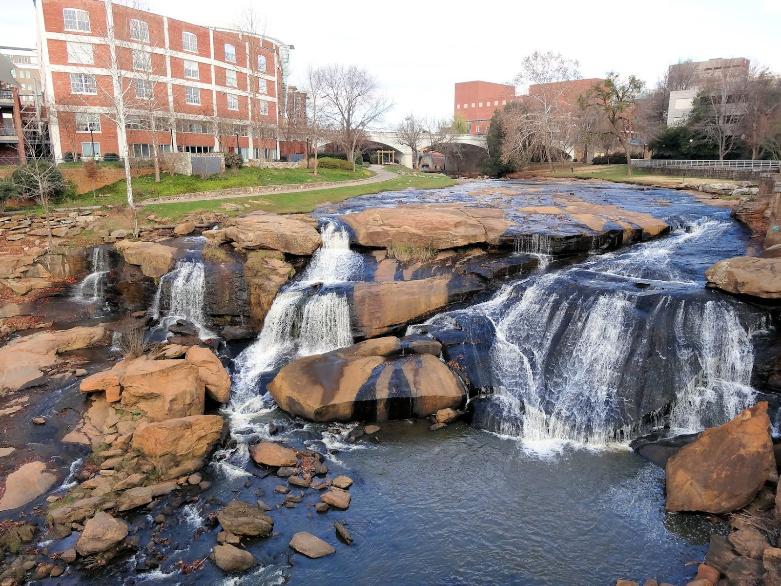 Places To Explore In Greenville, South Carolina