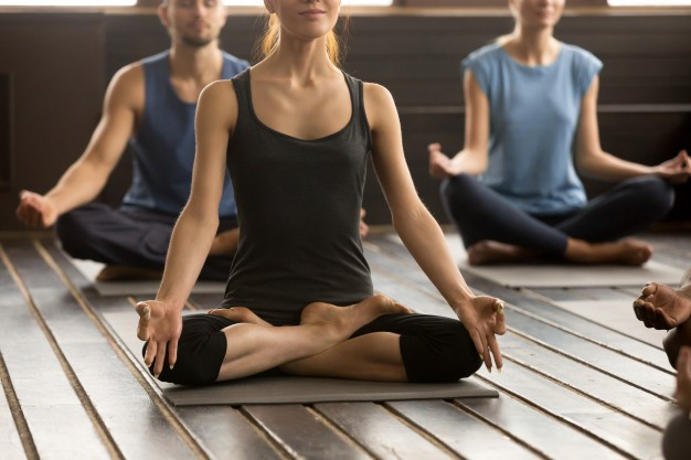 Evolve Your Life Journey With Seated Yoga Poses