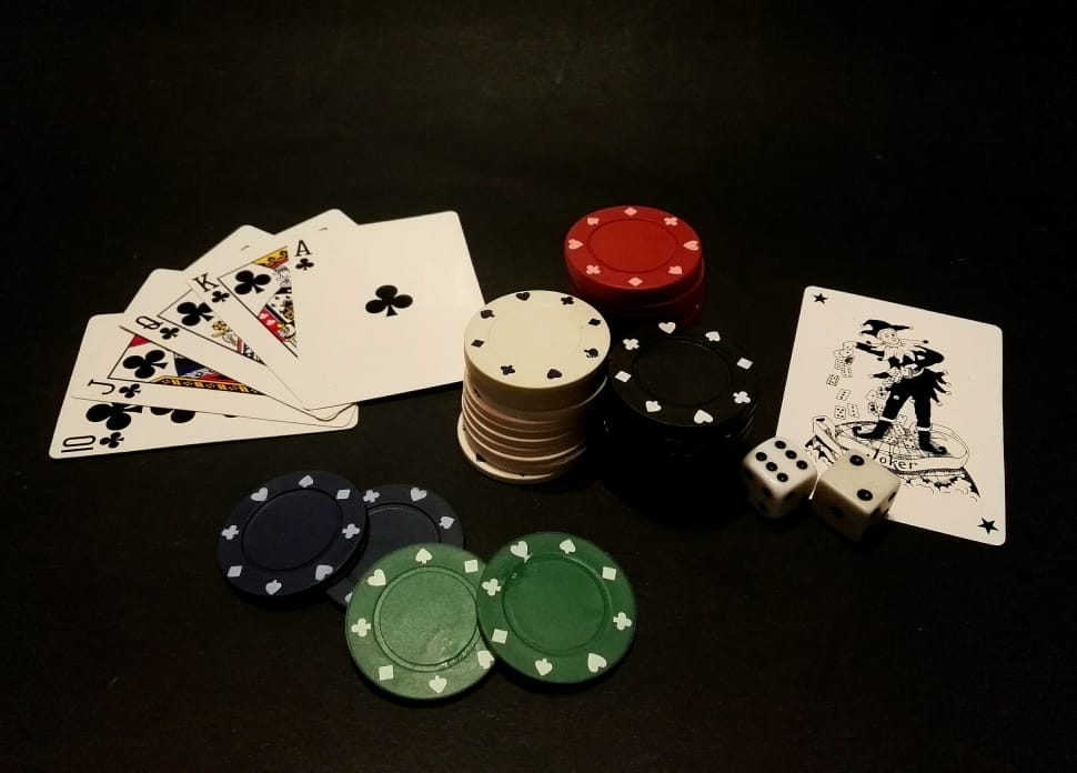 Casino Games And Gambling Superstitions