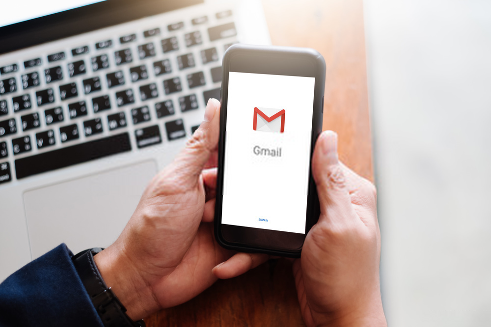 The Optimal Steps To Recover A Gmail Account