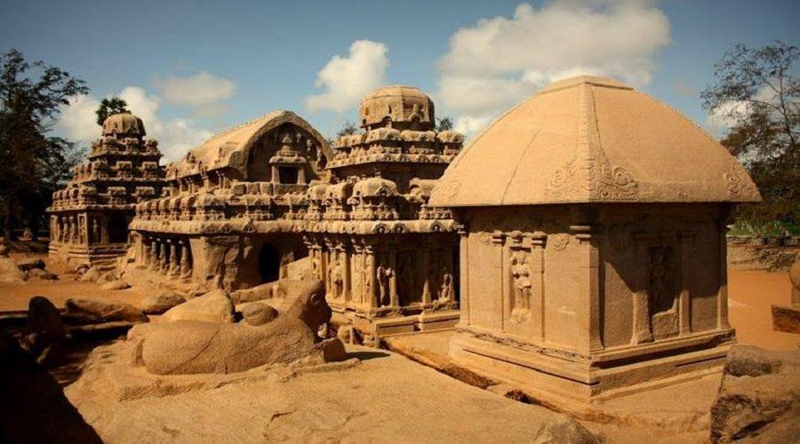 10 Things To Do In Mahabalipuram: The City Of Demon King