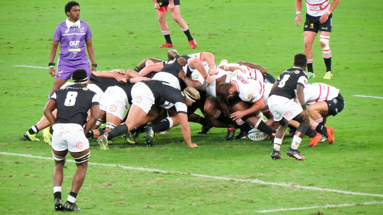 Descriptive Aspects Of Online Rugby Betting