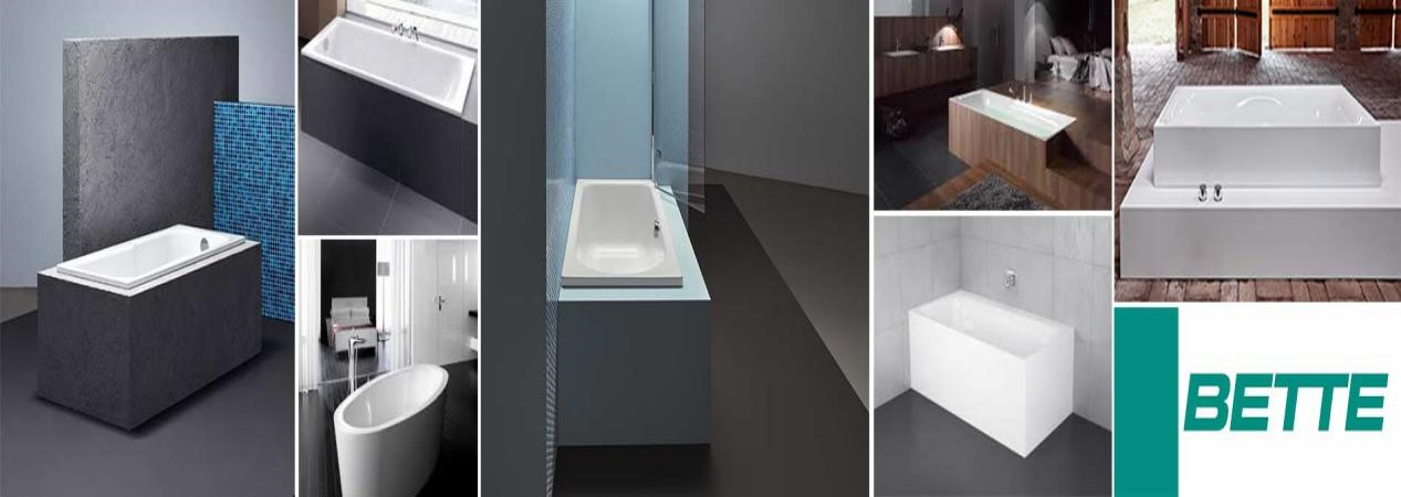 Banyo Offer Bette Baths In UK At Affordable Prices