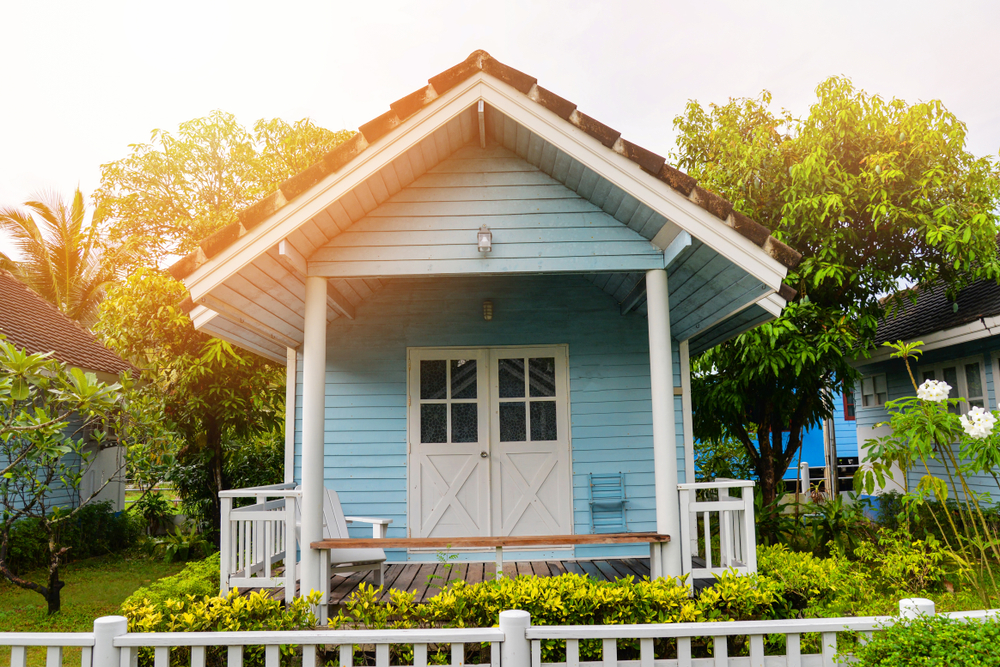 What Are The Benefits, Types And Some General Information About Sheds?